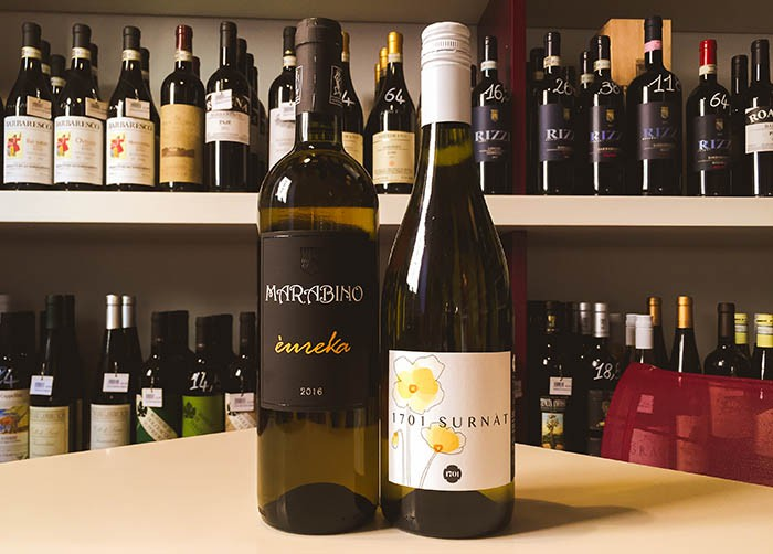 Chardonnay biodinamici a confronto