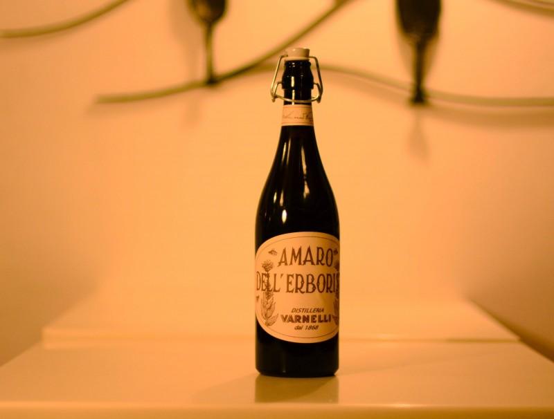 Amaro dell'Erborista
