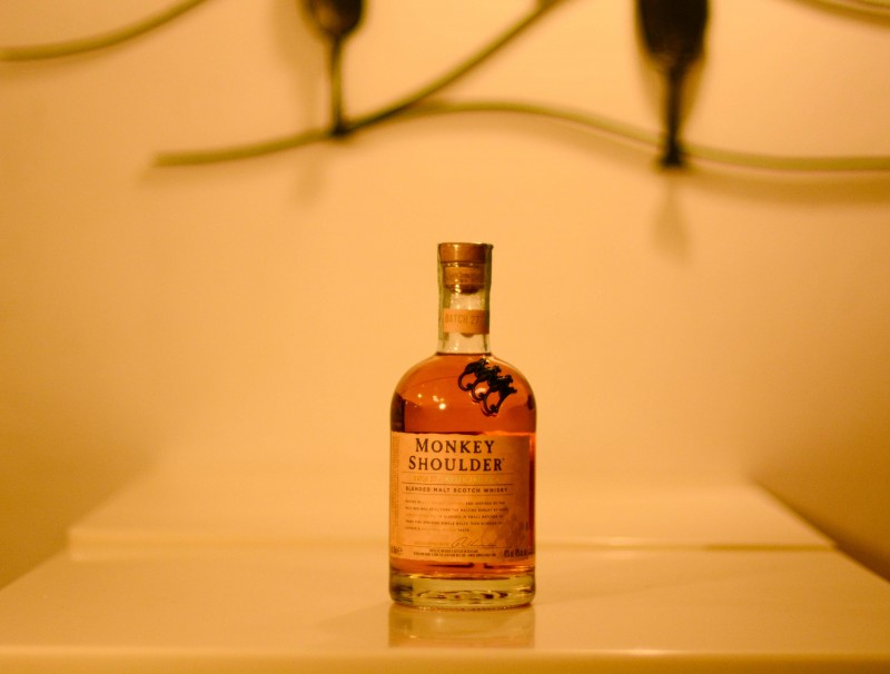 Monkey Shoulder - William Grant and Sons